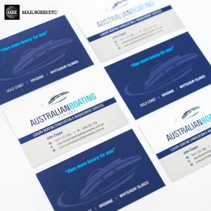 Business cards mbe brisbane cbd mbe brisbane cbd recycled business cards reheart Choice Image