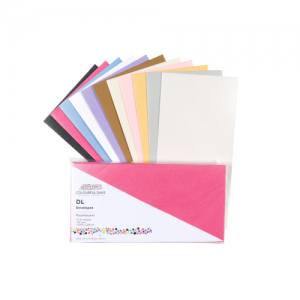 ... Notebook Diary Notepad - intl Lengkap. Source · PRODUCT DETAIL ENVELOPES COLOURFUL DL PEARLESCENT VIOLET 15'S