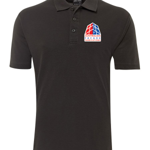 Polo Shirts with Decal print