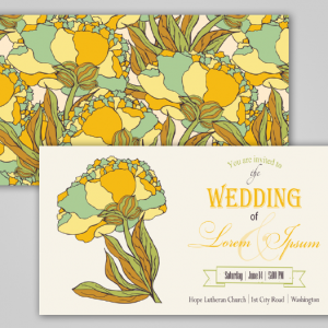 Smooth Uncoated Greeting Cards