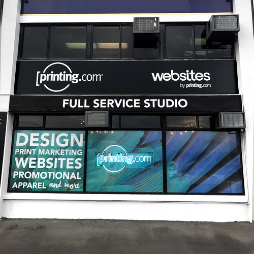 Printing, design and web in New Zealand