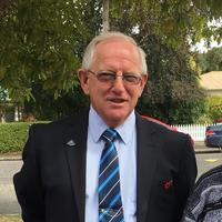 Alan Buckendahl
