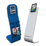 Fabric Tablet Stands