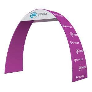 Arch Curved