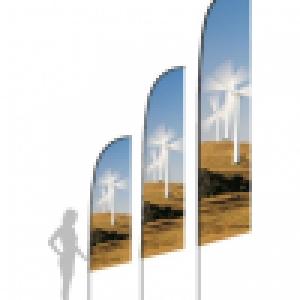 PREMIUM WindBlade Flags