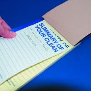 Invoice Books, Full colour Inkjet