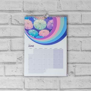 Wiro Hanging Calendars