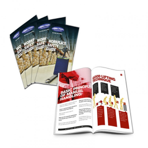 DL Booklets