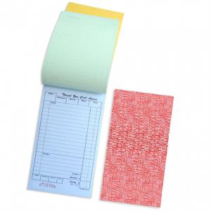 DL Invoice & Docket Books (NCR)