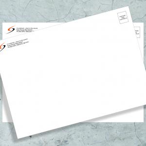 C5 Envelopes Self Seal (162 x 229mm)