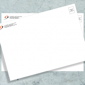 C5 Envelopes Self Seal (162 x 229mm)