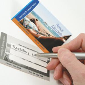 Xtreme Matt Business Cards