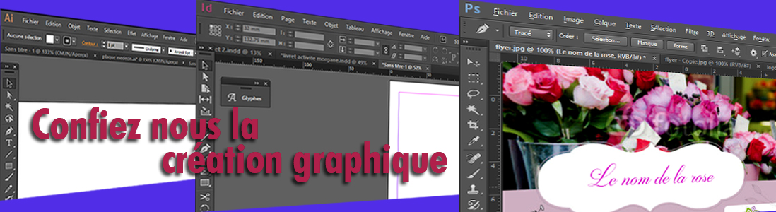 Création graphique