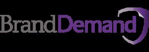 Logo BrandDemand