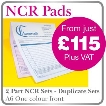 NCR Pad Printing Aylesbury