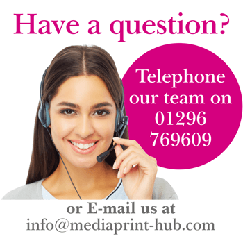 Media Print Hub Hartlepool Customer Services