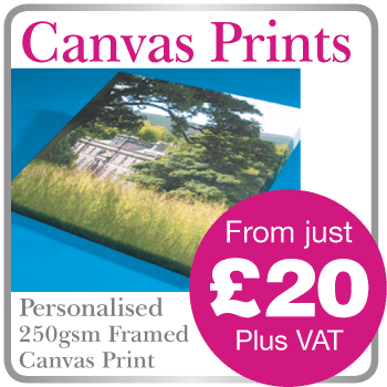 Canvas printing Leighton Buzzard