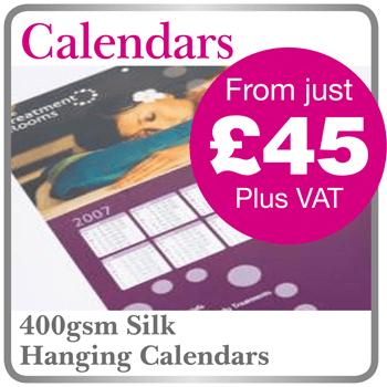 Printed Calendars Aylesbury
