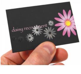 Business Card Printing in Kensington