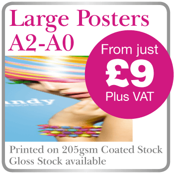 large posters wendover