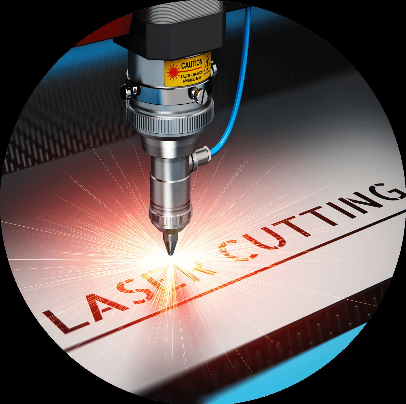Laser cutting Lowie Kopie