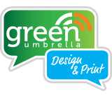 Green Umbrella Marketing - Design and Print - Daventry
