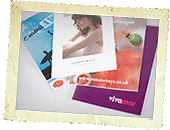 Reports & Booklets printed and delivered today