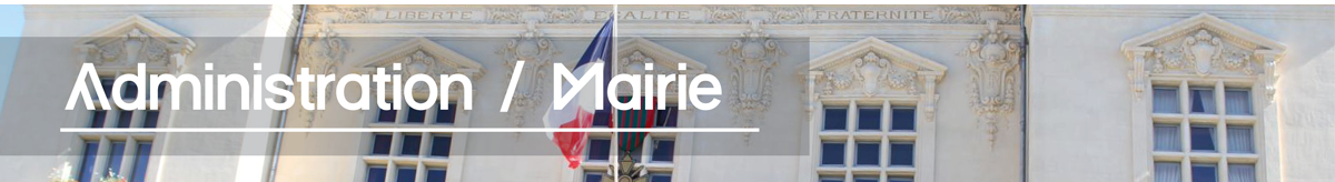 Administration / Mairie