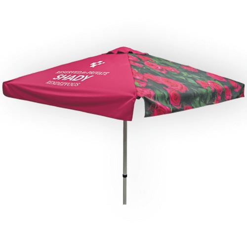 parasol glamour