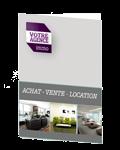 Brochure immobilière montpellier