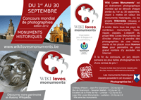 exemple de flyers - impression bordeaux
