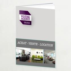 brochure immobilier