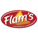 Logo Flam's
