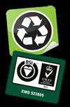 recyclage et écologie - imprimerie à Marseille