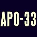 Référence APO 33