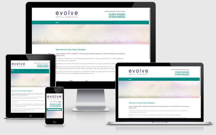 Evolve Family Mediation