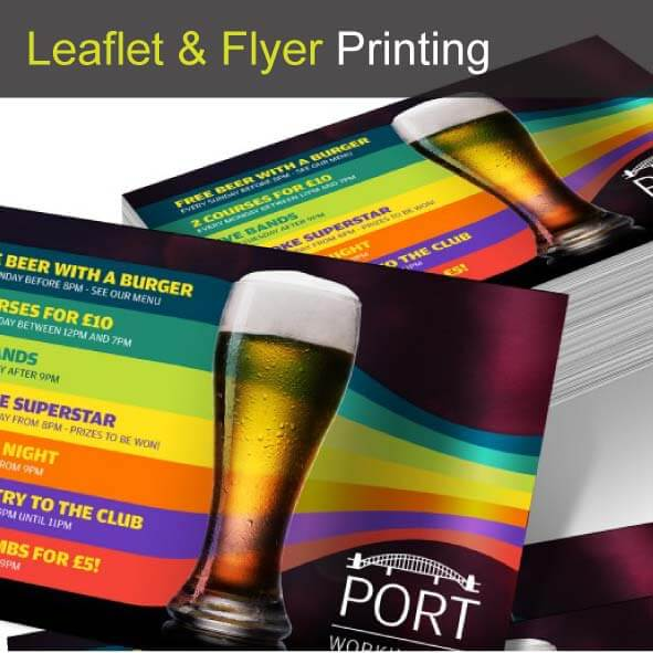 Daleprint home daleprint we can help promote your image by providing you with a quality print design service leaving your customers with a lasting impression of your business reheart Gallery