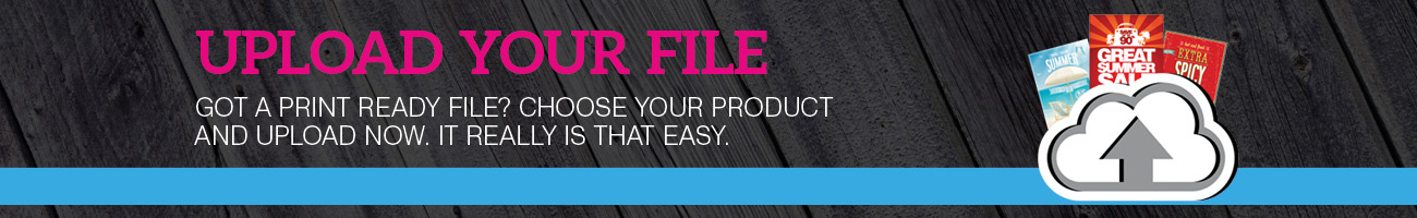 Print Your File
