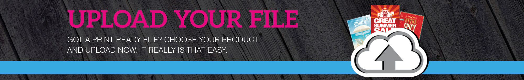 Upload Your File