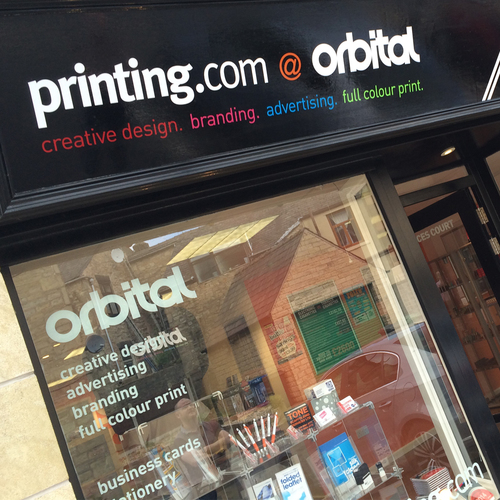 Printing, design and web in Rossendale, Lancashire
