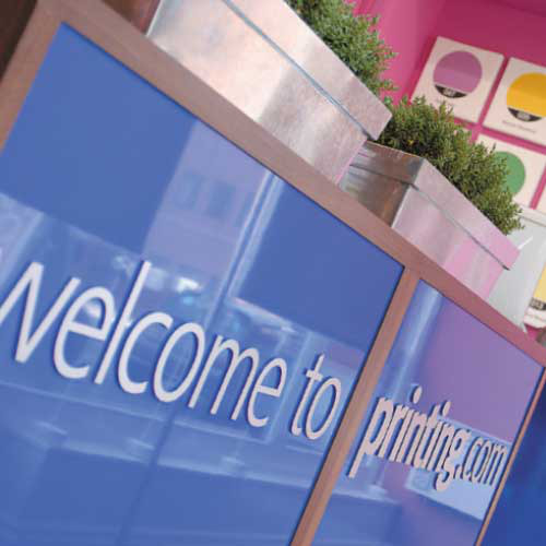 Printing, design and web in Stoke-on-Trent
