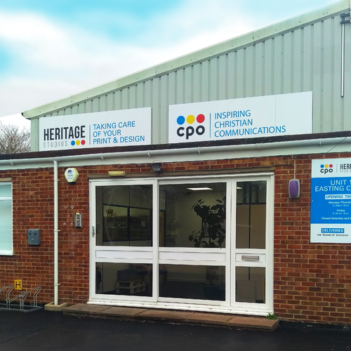 Printing, design and web in West Sussex