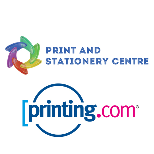 Printing, design and web in Longbridge