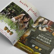 Brochures - A4