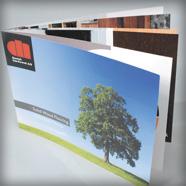 Booklets - Square