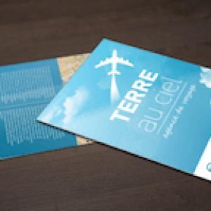 flyers 10x15cm