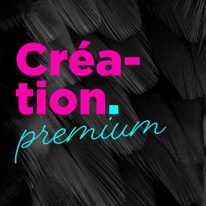 Création graphique Premium