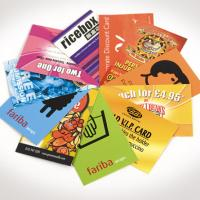 280gsm Business Cards