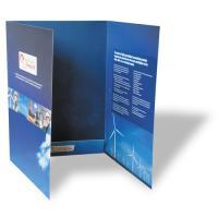 Budget Corporate Folders