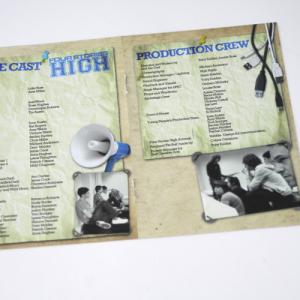 A6 Portrait Booklets : 150gsm Gloss